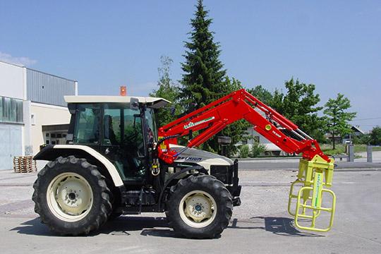 kmetijski program