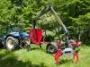 Gozdarska prikolca RW 7+ gozdarsko dvigalo 5100+ gozdarsko prijemalo HZ 10 (24)