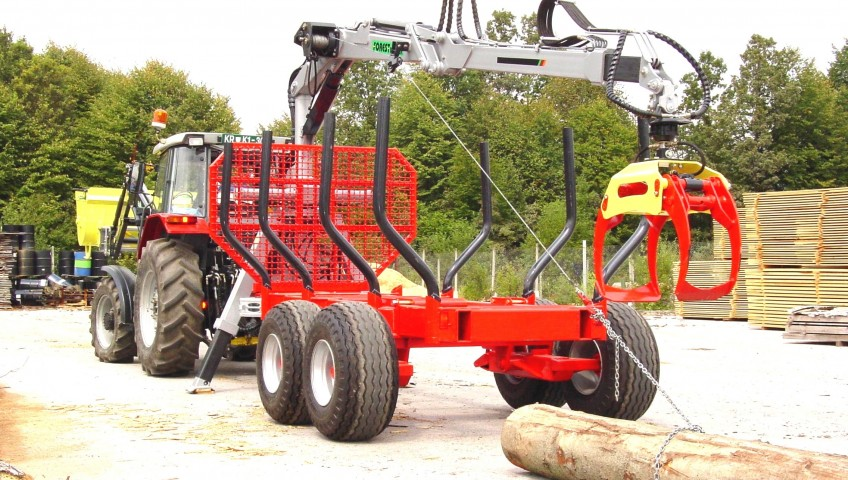 RW 14 + FK 6600 + vitel R.M.International